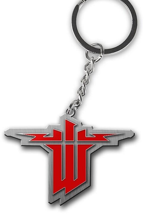 Wolfenstein - Logo