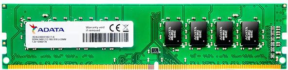 ADATA 4GB DDR4 2400