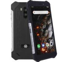 myPhone HAMMER Iron 3 3G, 1GB/16GB, Silver - TELMYAHIRON3GSI