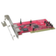 Kouwell ST-118 PCI adapter 2x eSATA