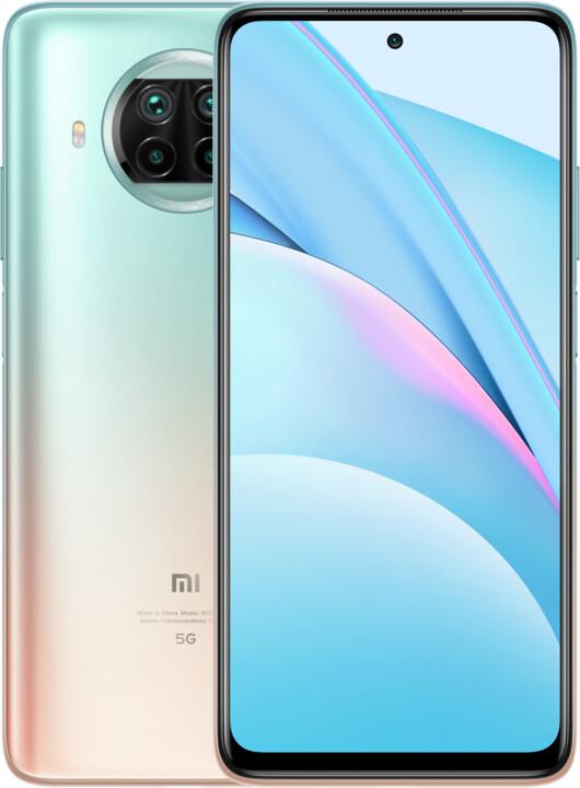 Xiaomi Mi 10T Lite, 6GB/128GB, Rose Gold