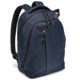 Manfrotto batoh NX na fotoaparát, modrá