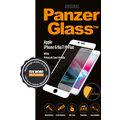 PanzerGlass Edge-to-Edge pro Apple iPhone 6/6s/7/8 Plus, bílé