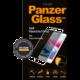PanzerGlass Edge-to-Edge pro Apple iPhone 6/6s/7 Plus, bílé