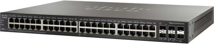 Cisco SG550X-48P