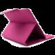 """C-TECH PROTECT univerzální pouzdro pro 9"""", NUTC-03, růžová"""
