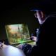 Nvidia má nové herní grafiky, cílí na fanoušky notebooků