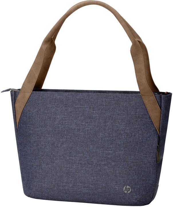 """HP dámská taška Pavilion Renew pro notebook 14"""", modrá"""