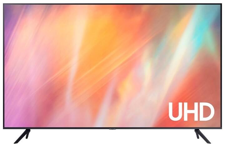 Samsung UE65AU7172 - 163cm
