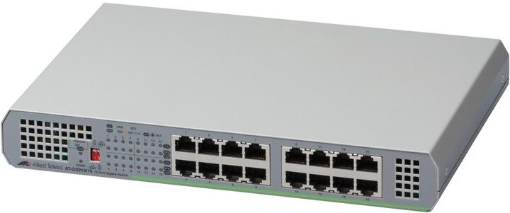 Allied Telesis AT-GS910/16