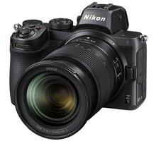 Nikon Z 5 + 24-70mm f/4.0 S - VOA040K006