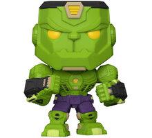 Figurka Funko POP! Avengers Mech Strike - Hulk - 889698552370