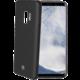 CELLY Softmatt TPU pouzdro pro Samsung Galaxy S9, matné provedení, černé