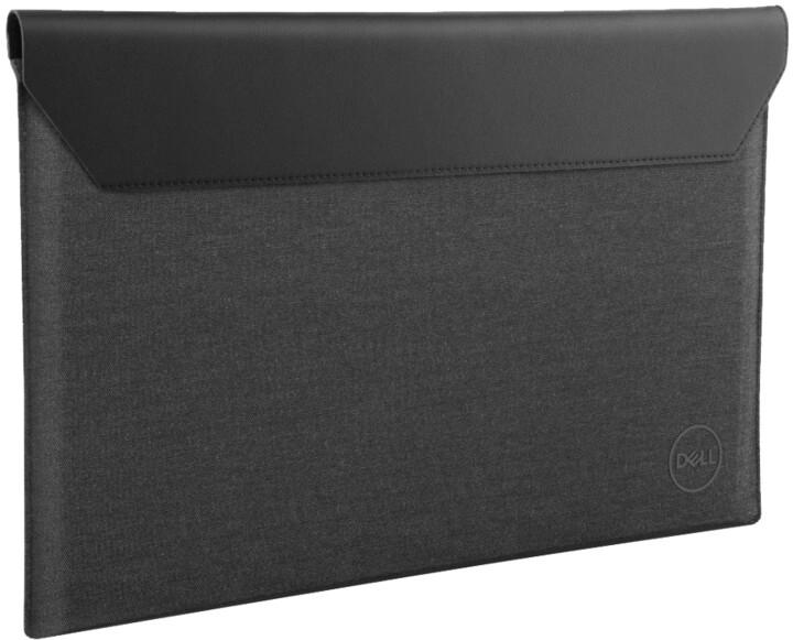 "Dell pouzdro Premier Sleeve pro notebook 17"", kožené, černá"
