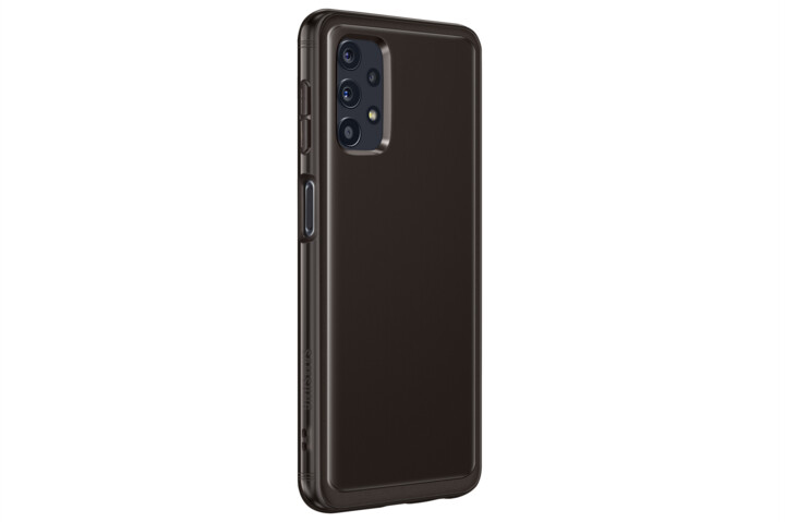 Samsung ochranný kryt A Cover pro Samsung Galaxy A32 (5G), černá