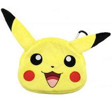 Hori Universal Plush Pouch, Pikachu - NI3P09018