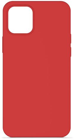 """EPICO silikonový kryt pro iPhone 12 Mini (5.4""""), červená"""