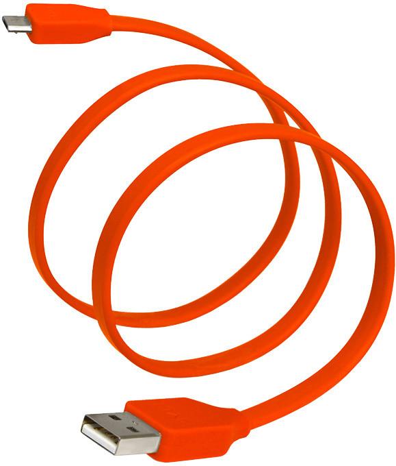 TYLT SYNCABLE - GEN II Micro Micro USB (1m) Červená