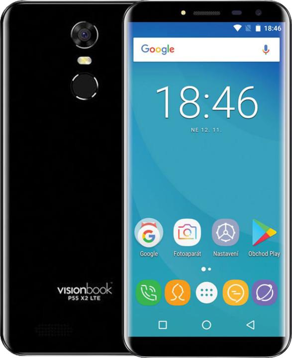UMAX VisionBook P55 X2 LTE