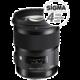 SIGMA 50/1.4 DG HSM ART pro Sony
