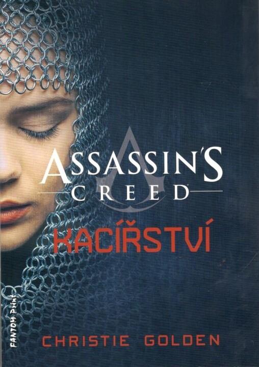 Komiks Assassin's Creed 9 - Kacířství