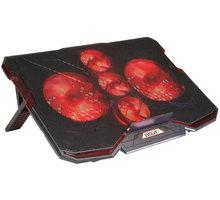 Evolveo Ania 2, chladicí podstavec pro notebook - ANIA2