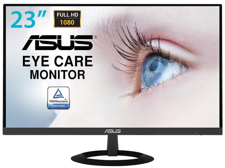 ASUS VZ239HE Design - LED monitor 23""