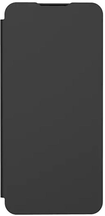 Samsung Wallet Cover pro Galaxy A21s, černá