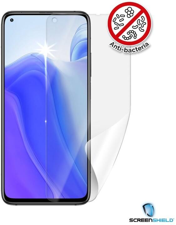 Screenshield ochranná fólie Anti-Bacteria pro Xiaomi Mi 10T