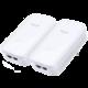 TP-LINK TL-PA7020KIT Starter Kit, 2ks  + IP TV Standard na 1 měsíc v hodnotě 199,- zdarma k TP-linku