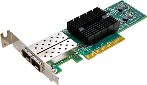 Synology 10Gb LAN karta 2x SFP+ (xs+ serie)