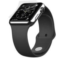 Belkin ScreenForce InvisiGlass ochranné sklo pro Apple Watch Series1 (38mm)