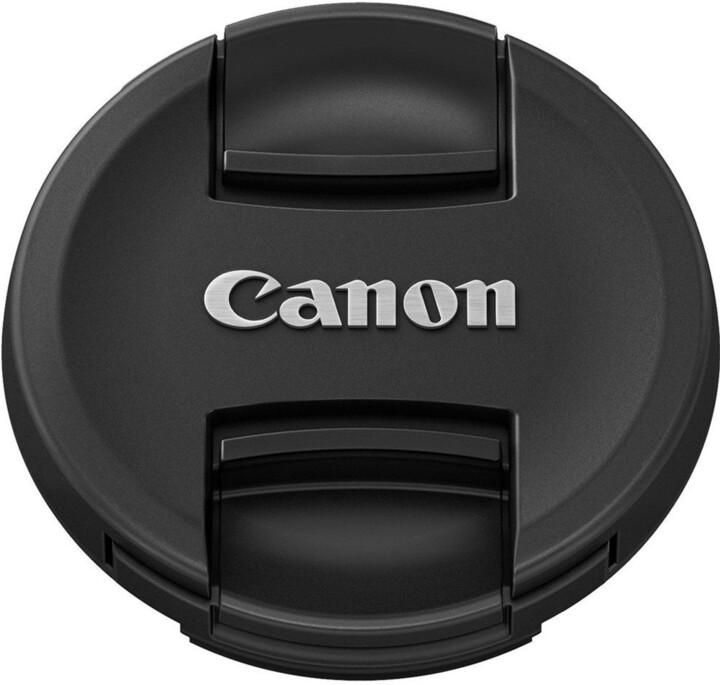 Canon E-72 II krytka objektivu