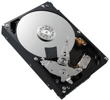 "Dell server disk, 3,5"" - 2TB pro PE T20, T30, T120, R230, R330, R430, T130, T430 - 400-AFYC"