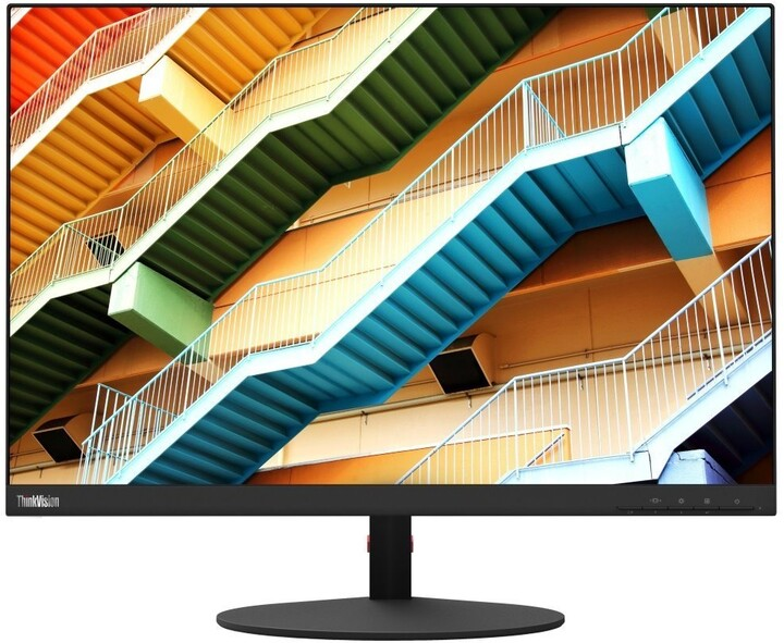 "Lenovo T25m-10 - LED monitor 25"""