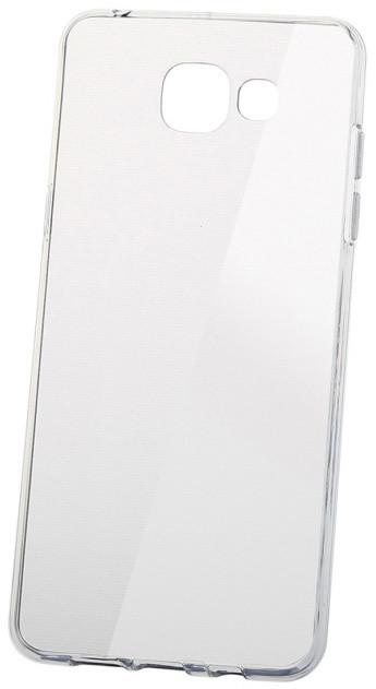 CELLY Gelskin TPU pouzdro pro Samsung Galaxy A3 (2017), bezbarvé