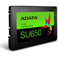 "ADATA SU650 3D NAND, 2,5"" - 960GB"