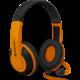 Defender Warhead G-120, oranžová