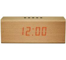 Orava RBD-610 M, dřevo