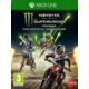 Monster Energy Supercross – The Official Videogame (Xbox ONE)