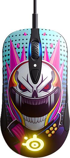 SteelSeries Sensei Ten, CS:GO Neon Rider Edition
