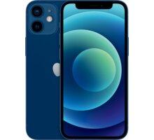 Apple iPhone 12 mini, 256GB, Blue 500 Kč sleva na příští nákup nad 4 999 Kč (1× na objednávku)