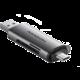AXAGON CRE-SAC, USB3.2 Gen 1 Type-C + Type-A, externí čtečka