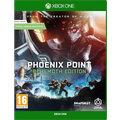 Phoenix Point - Behemoth Edition (Xbox ONE)