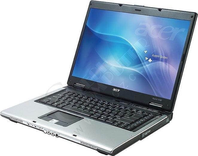 Acer Aspire 3500 Audio Drivers PC