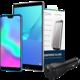 Mobilní telefony a tablety