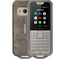 Nokia 800 Tough, Sand