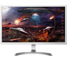 """LG 27UD59 - LED monitory 27"""" - 27UD59-W.AEU"""