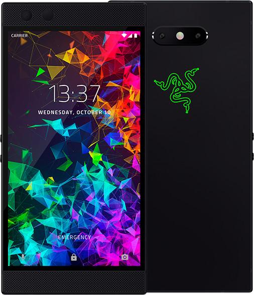 Razer Phone 2, 8GB/64GB