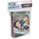 Pokémon TCG: Sword and Shield Mini Portfolio + Booster (10 karet)